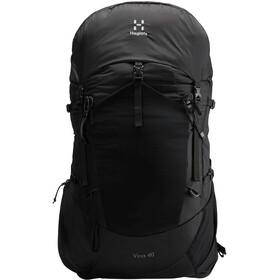 Haglöfs Vina 40 Backpack, true black